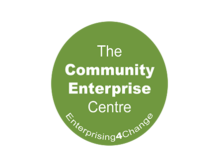 The Community Enterprise Centre